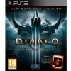 Blizzard Diablo III (3) Ultimate Evil Edition /PS3