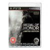 Electronic Arts Medal of Honor Limited Edition /Ps3