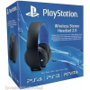 Sony Gold Wireless Stereo Headset (2.0) fekete /PS4, PS3, PS VITA