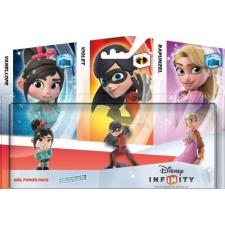Disney Interactive Disney Infinity Girls 3 Pack /Multi videójáték