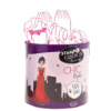 Aladine Városi sikkes öltöztető nyomda (festékpárnával)