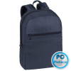 RivaCase 8065 dark blue Laptop backpack 15,6""