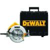Dewalt Körfűrész 67mm vágásmélység,1600W+kofferDWE575K-QS