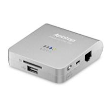 Apotop DW17 150Mbps router, Power bank router