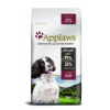 Applaws Dog Adult Sm&Med Breed Csirke- és bárányhúsos,l 2 kg