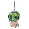 Zooplus Micro Mouse macskajáték - 2 darab