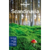 Lonely Planet Scandinavia Lonely Planet Skandinávia útikönyv 2015
