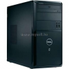 Dell Vostro 3900 Mini Tower | Core i5-4460 3,2|16GB|120GB SSD|0GB HDD|Intel HD 4600|W7P|3év