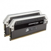 Corsair Dominator Platinum 16GB DDR4-2666 Kit CMD16GX4M2A2666C15