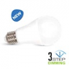 LED lámpa E27 (9Watt/200°) Smart - hideg fehér DIM
