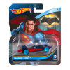 Hot Wheels DC kisautók - Man of Steel