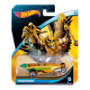 Hot Wheels DC kisautók - Hawkman