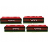 Patriot Viper 4 32 GB DDR4-2800 Quad-Kit PV432G280C6QK