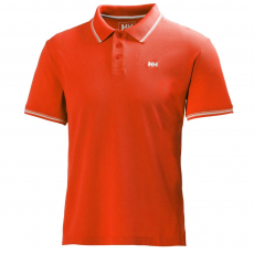 Helly Hansen Kos Polo Galléros póló D (50565-o_385-Cloudberry)