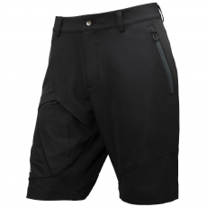 Helly Hansen HP Softshell Shorts D (31817-o_990-Black)