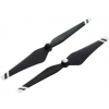 DJI E300 Carbon Fiber Reinforced self-tightening propellers (with white stripes)