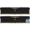 Corsair 16GB DDR4 3200MHz Kit (2x8GB) Vengeance LPX Black