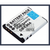 Pentax Optio H90 3.7V 1000mAh utángyártott Lithium-Ion kamera/fényképezőgép akku/akkumulátor