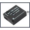 Panasonic Lumix DMC-GF3CR 7.2V 980mAh utángyártott Lithium-Ion kamera/fényképezőgép akku/akkumulátor
