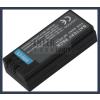 Sony Cyber-shot DSC-P10L 3.6V 1400mAh utángyártott Lithium-Ion kamera/fényképezőgép akku/akkumulátor