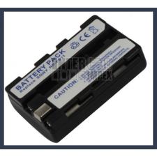 Sony NP-FS11 3.6V 1200mAh utángyártott Lithium-Ion kamera/fényképezőgép akku/akkumulátor digitális fényképező akkumulátor