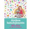 Centrál Médiacsoport Susannah Steel: Játékos babafejlesztés - 365 ötlet az első 12 hónapban gyermek- és ifjúsági könyv