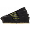Corsair Vengeance LPX 64GB DDR4-2400 Quad-Kit CMK64GX4M4A2400C14