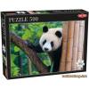 Tactic Panda, 500 db-os puzzle