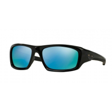 Oakley VALVE Polished Black PRIZM DEEP H20 9236 19