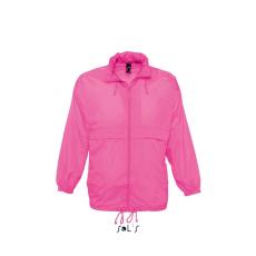 Sol\\\'s Sol´s SURF széldzseki, neon pink (Sol´s SURF széldzseki, neon pink)