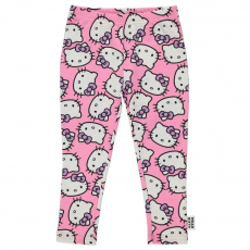 Character kisgyermek leggings - Hello Kitty