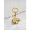 Kulcstartó elefánt