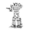 Metal Earth Transformers: Soundwave