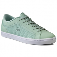 Lacoste Félcipő LACOSTE - Straightset 116 4 Spw 7-31SPW00741R1 Lt Grn