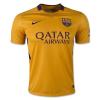 Fc Barcelona idegenbeli mez 2015/2016