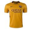 Fc Barcelona idegenbeli mez 2015/2016 női edző felszerelés