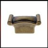 Fogantyú RF 225-16 16 Antikolt bronz