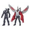 Avengers Falcon vs. War Machine 2 figura készlet (B5768EU40_B6144EU40)