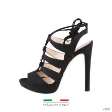 Made In Italia készült Italia női szandál FLAMINIA_fekete