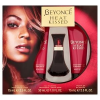 Beyonce Heat Kissed edp 30ml (női parfüm szett)