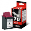 Lexmark 12AX970 Black