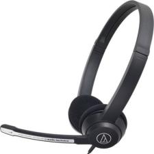 Audio technica Audio-Technica - ATH-330COM fülhallgató, fejhallgató