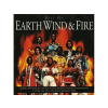 Earth, wind & fire Let'S Groove - The Best Of CD