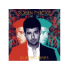 Robin Thicke Blurred Lines CD