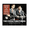 The Everly Brothers The Essential Collection CD+DVD