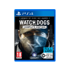 Ubisoft Watch Dogs Complete Edition (PS4)