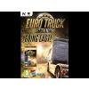 SCS Software Euro Truck Simulator 2 - Going East (kiegészítõ) PC Letöltõkód