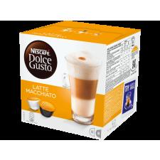 NESCAFÉ DOLCE GUSTO Latte Macchiato kapszula, 8/8 db kávé