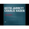 Keith Jarrett, Charlie Haden Last Dance CD