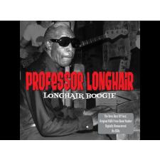Professor Longhair Longhair Boogie CD egyéb zene